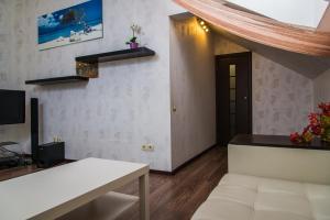 Apartment Khorovodnaya 50, Appartamenti  Kazan' - big - 3