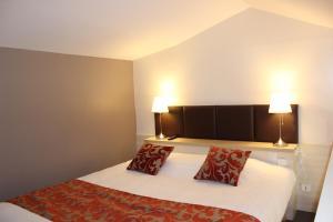 Royal Cottage, Hotel  Cassis - big - 61