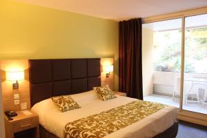 Royal Cottage, Hotel  Cassis - big - 24