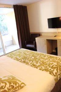 Royal Cottage, Hotel  Cassis - big - 25