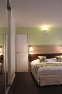 Royal Cottage, Hotel  Cassis - big - 27