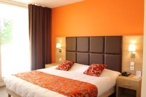 Royal Cottage, Hotel  Cassis - big - 48