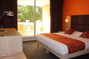 Royal Cottage, Hotel  Cassis - big - 30