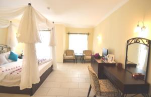 Hotel Cachet - Adult Only +14, Отели  Каш - big - 11