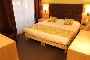 Royal Cottage, Hotel  Cassis - big - 45