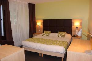 Royal Cottage, Hotel  Cassis - big - 34