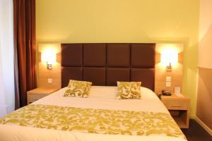Royal Cottage, Hotel  Cassis - big - 15