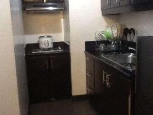 Palm Tree Genlex Condo, Apartmanok  Manila - big - 61