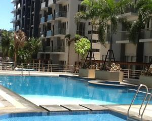 Palm Tree Genlex Condo, Apartments  Manila - big - 29