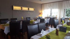 Hotel-Restaurant Zur Fichtenbreite, Hotely  Coswig - big - 19