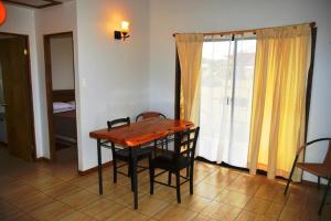 Cabañas Kaituoe, Holiday homes  Hanga Roa - big - 6