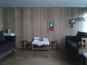 Cabaña en Puerto Varas, Prázdninové domy  Puerto Montt - big - 7