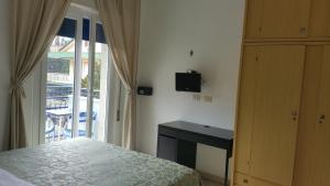 Hotel Canasta, Szállodák  Riccione - big - 9