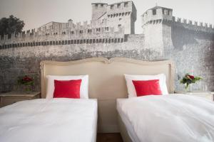 Hotel La Tureta (17 of 84)