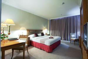 Hotel Sahid Jaya Solo, Hotel  Solo - big - 2