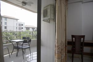 View Talay 3 Beach Apartments, Ferienwohnungen  Pattaya South - big - 57