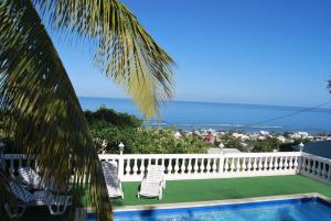 Cap Soleil, Ferienwohnungen  Saint-Leu - big - 97