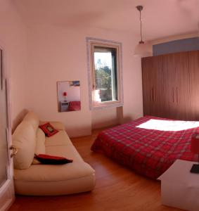 Bluroom, Pensionen  Verona - big - 7