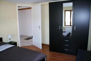 Apartment Au Calme, Апартаменты  Мюнстер - big - 6