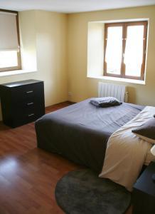 Apartment Au Calme, Апартаменты  Мюнстер - big - 7