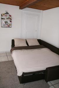 Apartment Au Calme, Апартаменты  Мюнстер - big - 13