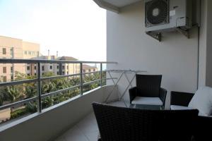 View Talay 3 Beach Apartments, Ferienwohnungen  Pattaya South - big - 5