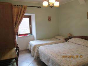 Anticarua B&B, Bed and Breakfasts  Opi - big - 4