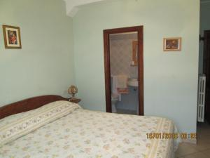 Anticarua B&B, Bed and Breakfasts  Opi - big - 5