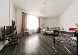 Апартаменты Гарсоньерка в Красногорске, Апартаменты  Красногорск - big - 24