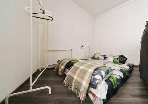 Apartment Garsonierka v Krasnogorske, Ferienwohnungen  Krasnogorsk - big - 25