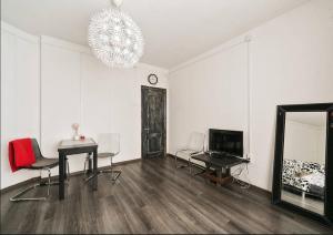 Apartment Garsonierka v Krasnogorske, Ferienwohnungen  Krasnogorsk - big - 26