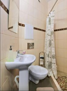 Апартаменты Гарсоньерка в Красногорске, Апартаменты  Красногорск - big - 27