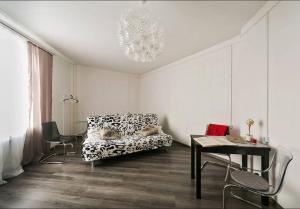 Apartment Garsonierka v Krasnogorske, Ferienwohnungen  Krasnogorsk - big - 28