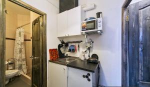 Apartment Garsonierka v Krasnogorske, Ferienwohnungen  Krasnogorsk - big - 29