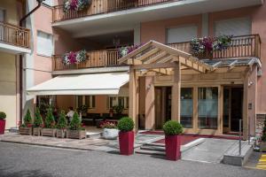 Park Hotel Sacro Cuore - AbcAlberghi.com