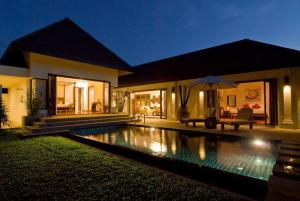 Villa Suksan Rawai, Villen  Rawai Beach - big - 64