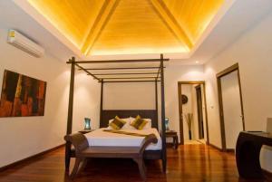 Villa Suksan Rawai, Villen  Rawai Beach - big - 34