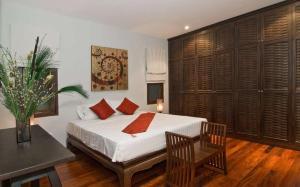 Villa Suksan Rawai, Villen  Rawai Beach - big - 11