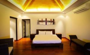 Villa Suksan Rawai, Villen  Rawai Beach - big - 30