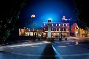 Hotel Ristorante Alla Vittoria, Szállodák  Solferino - big - 1