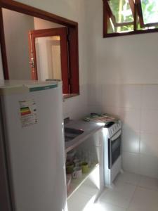 Pousada Girassol, Guest houses  Morro de São Paulo - big - 56