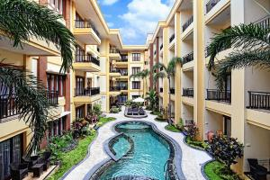 Kuta Town House Apartments