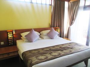 Sea Resort Private unit @ Langkawi Lagoon, Üdülőtelepek  Kampung Padang Masirat - big - 34