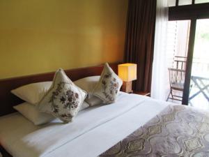 Sea Village Private Unit @ Langkawi Lagoon Resort, Resorts  Pantai Cenang - big - 20