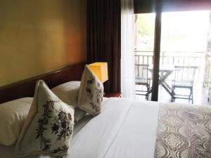 Sea Village Private Unit @ Langkawi Lagoon Resort, Resorts  Pantai Cenang - big - 23