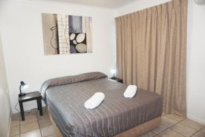 Yongala Lodge by The Strand, Residence  Townsville - big - 17