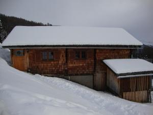 Turner-Hütte, Horské chaty  Heiligenblut - big - 17