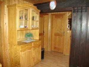 Turner-Hütte, Horské chaty  Heiligenblut - big - 14