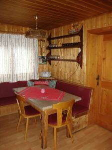 Turner-Hütte, Horské chaty  Heiligenblut - big - 13