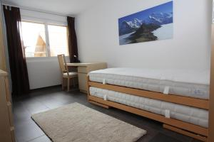 Swiss Lakeview Apartment, Apartmány  Beatenberg - big - 37